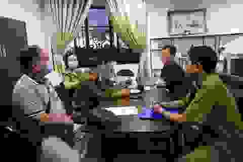 Phát hiện đối tượng truy nã người Trung Quốc đang lẩn trốn tại TP Huế