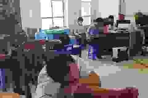Sai phạm đất đai ở Phú Yên: Thêm một nguyên Phó Chủ tịch huyện bị khởi tố