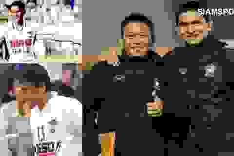 """Báo Thái Lan: """"Kiatisuk sẽ mang ngôi sao từ Thai-League đến V-League"""""""