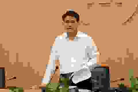 """Tách riêng vụ án ông Nguyễn Đức Chung """"tặng quà"""" 10.000 USD"""