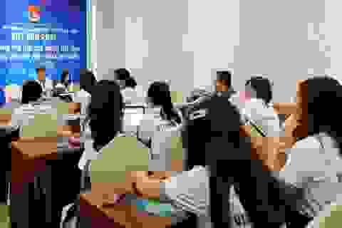 Giáo dục công dân toàn cầu từ bậc… mầm non