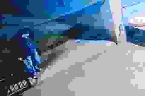 Người đàn ông bị kẻ lạ mặt vào nhà đâm chết