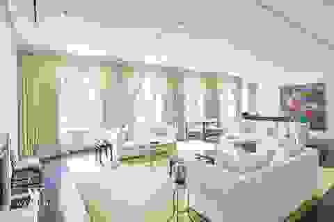 Bộ trưởng Tài chính Mỹ rao bán căn hộ 25,8 triệu USD sang chảnh