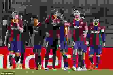 Barcelona, Juventus giành vé đi tiếp ở Champions League?