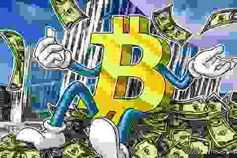 """1 tháng kiếm gần 800 tỷ đồng nhờ """"chơi"""" tiền ảo Bitcoin"""