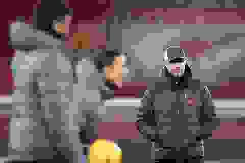 Liverpool thắng tưng bừng, Jurgen Klopp vẫn lên tiếng cầu xin