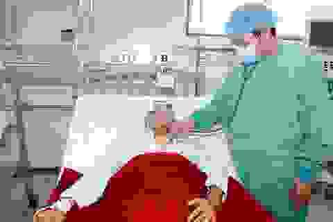 """Quảng Trị: 9 trường hợp mắc bệnh """"vi khuẩn ăn thịt người"""""""