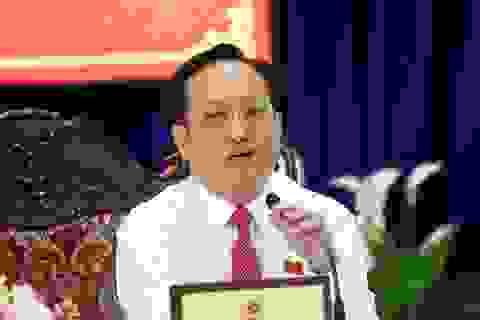 Bạc Liêu bầu Chủ tịch, Phó Chủ tịch UBND tỉnh sau Đại hội Đảng