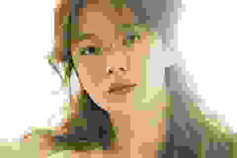 Song Hye Kyo đón tuổi 39 hạnh phúc, nhận lời chúc từ người đàn ông lạ mặt