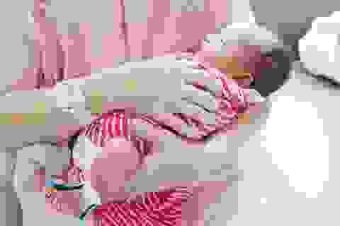 Thẻ thông minh chống bắt cóc trẻ sơ sinh, ngăn chặn nhận nhầm con