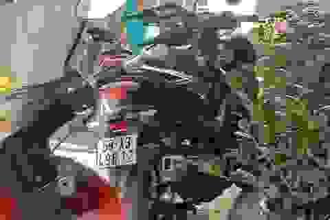 Một nhà dân bị trộm 3 xe máy cùng nhiều tài sản trong đêm