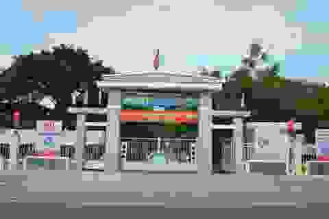 Quảng Nam đầu tư hơn 123 tỷ đồng xây dựng trường THPT Nguyễn Duy Hiệu