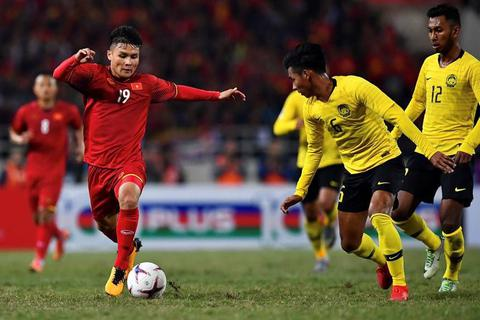 Đội tuyển Malaysia lo sợ thành đội lót đường ở vòng loại World Cup