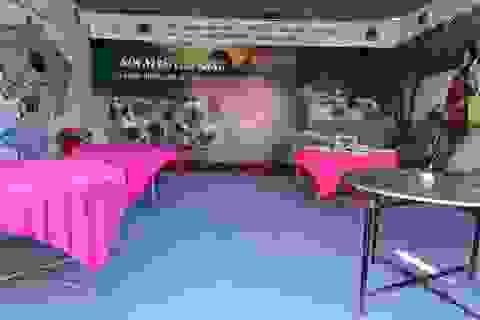 Lễ hội thổ cẩm Đắk Nông thiếu chuyên nghiệp, khách tham quan thất vọng?
