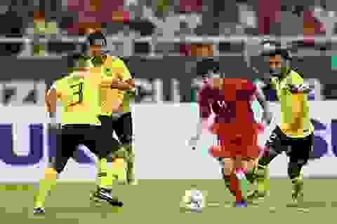 Malaysia khó tiếp đón đội tuyển Việt Nam ở vòng loại World Cup