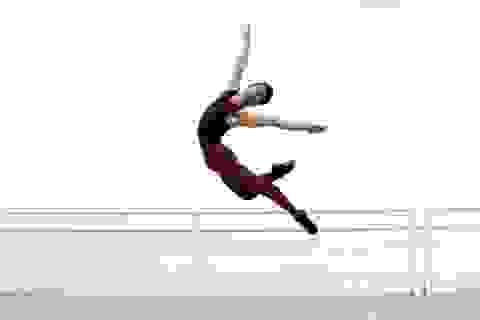 Nam sinh nghèo Ấn Độ trúng tuyển học viện ballet danh tiếng của Anh