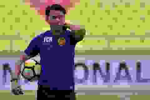 Malaysia giữ chân HLV Tan Cheng Hoe, chưa chốt sân đấu đội tuyển Việt Nam