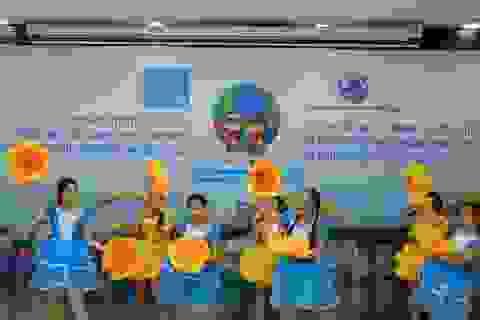 Đà Nẵng xây dựng thành phố thân thiện với trẻ em