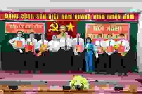 Phú Yên điều động, phân công, bổ nhiệm 19 cán bộ chủ chốt