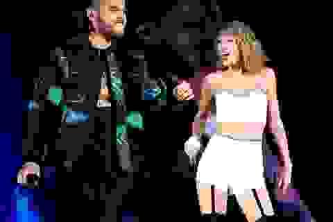 Taylor Swift hạnh phúc với 6 đề cử Grammy, The Weeknd tức giận khi vắng mặt