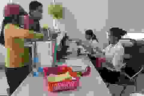 Hơn 7.900 người nộp hồ sơ hưởng trợ cấp thất nghiệp tại Đắk Lắk