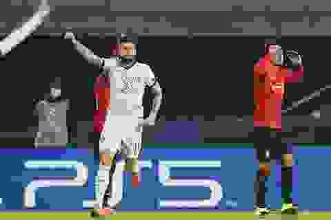 Người thừa vụt sáng phút cuối, Chelsea giành vé đi tiếp ở Champions League