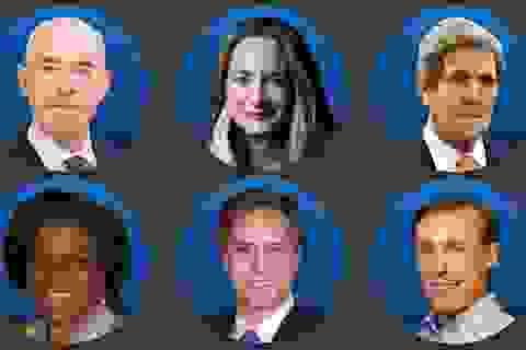 Chân dung 6 nhân vật đầu tiên trong nội các tương lai của ông Biden