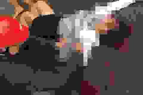Hà Nội: Án tù cho gã đàn ông truy sát vợ ở cầu Dậu