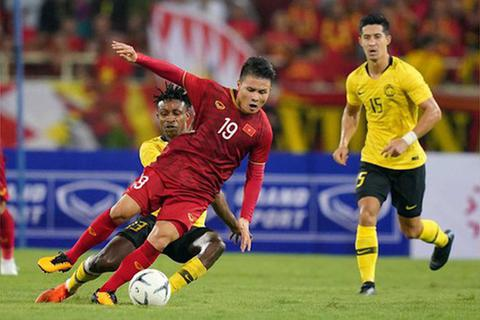 Vòng loại World Cup khu vực châu Á tính đến khả năng đá tập trung