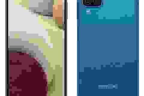 2020 chưa hết, Samsung đã ra mắt bộ đôi smartphone đầu tiên của năm 2021