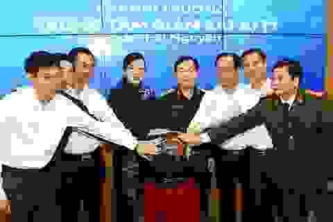Thái Nguyên xây dựng đô thị thông minh, chính quyền điện tử