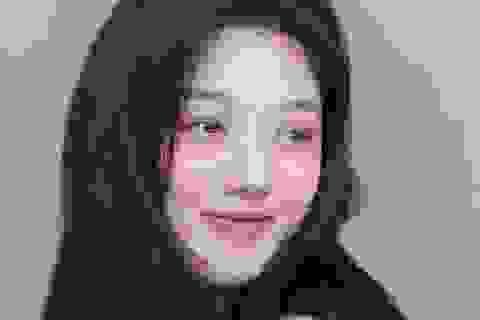 """""""Em gái quốc dân"""" Kim Yoo Jung đẹp rực rỡ và tự nhiên"""