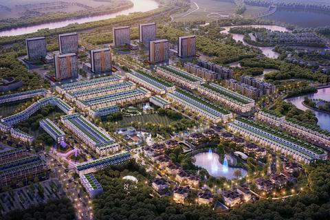 TNT Land chính thức phân phối dự án Kosy City Beat Thai Nguyen