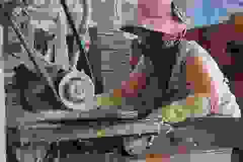Nghệ An: Xảy ra 68 vụ tai nạn lao động trong 2 năm qua
