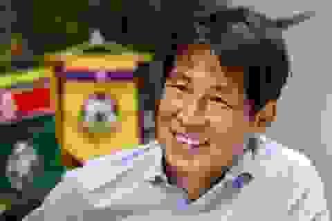 HLV Nishino lên kế hoạch cho đội tuyển Thái Lan tại vòng loại World Cup
