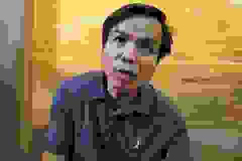 Chưa có dấu hiệu cho thấy người tố cáo đường sắt Nhổn-ga Hà Nội bị xâm hại