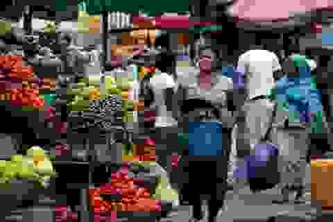 Sản lượng dầu giảm mạnh, nền kinh tế lớn nhất châu Phi rơi vào suy thoái