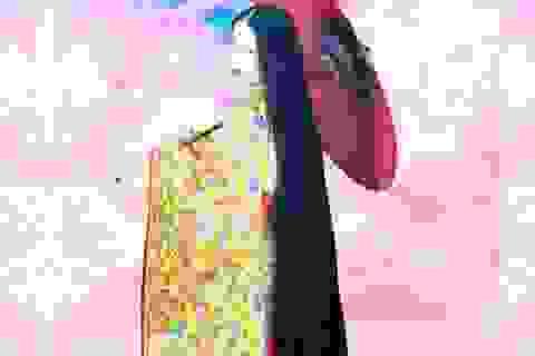 15 năm không cắt tóc, cô gái trở thành Rapunzel Nhật Bản