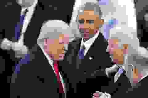 Nhà Trắng đồng ý chia sẻ báo cáo tình báo mật cho ông Biden