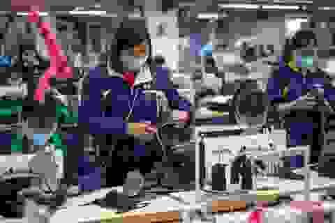 """""""Việt Nam là quốc gia thành công kinh tế duy nhất ở Đông Nam Á thời Covid-19"""""""