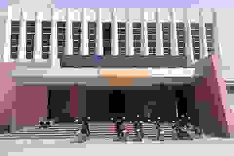 Không khởi tố vụ án giám đốc trung tâm văn hóa tự ý bán chuông