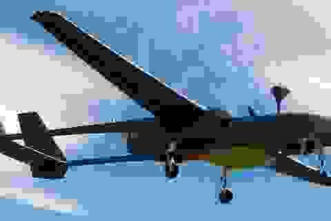 Ấn tính đưa máy bay không người lái Mỹ, Israel tới biên giới với Trung Quốc