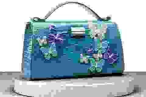 Chiếc túi xách đắt nhất thế giới có giá 165 tỷ đồng