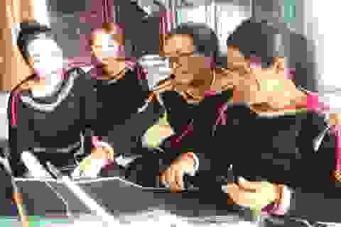 Đắk Lắk: 10 năm, trên 35.000 người lao động nông thôn được đào tạo nghề