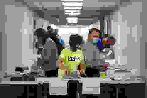 Bang Pennsylvania bất ngờ ngừng xác nhận kết quả bầu cử