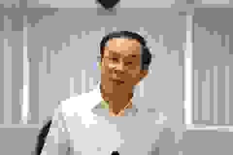 Bí thư Nguyễn Văn Nên ấn tượng mạnh khi hơn 1.400 hộ dân hiến 8.000m2 đất