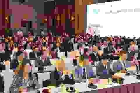 Chi phí vận tải Việt Nam vẫn đắt đỏ, chiếm tới 30-40% giá thành sản phẩm