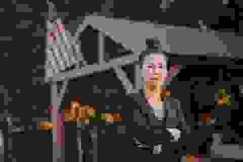 """Cử tri gốc Á """"tạo sóng"""" ở bang chiến địa trong bầu cử Mỹ"""