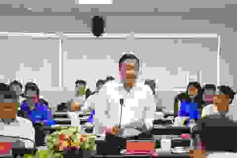 Chính quyền đô thị tại TPHCM: Quận 3 xin tăng biên chế