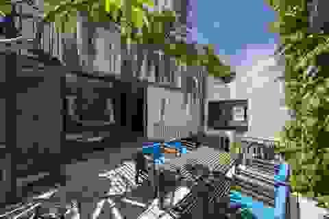 Việt Nam có 2 công trình chiến thắng tại giải thưởng kiến trúc quốc tế